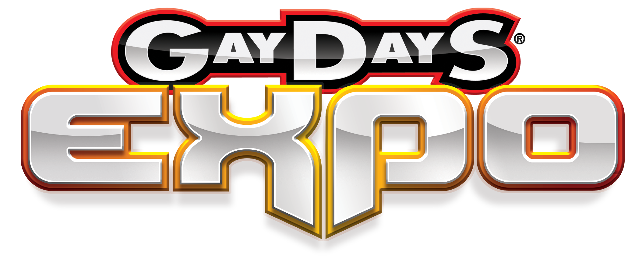 Gay Days EXPO Logo copy