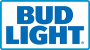 Bud Light stacked