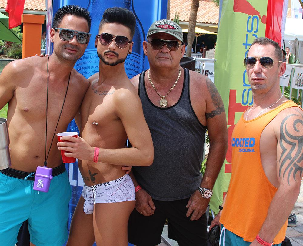 Gay week orlando fl