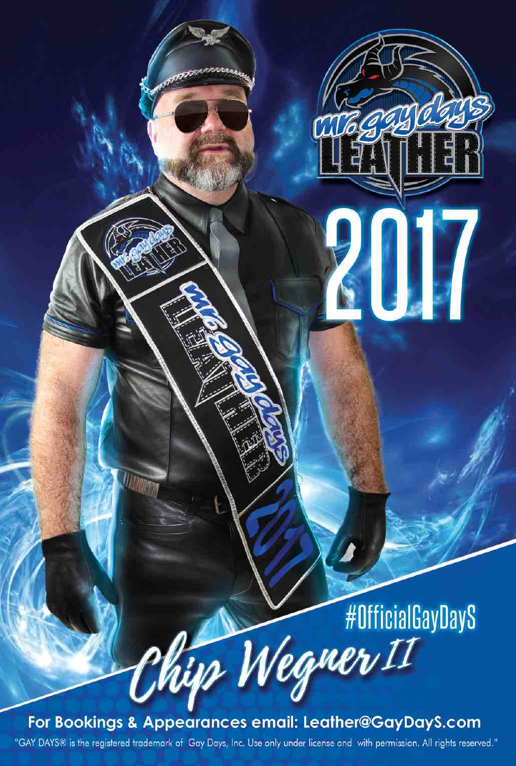 MGDLeather 2017